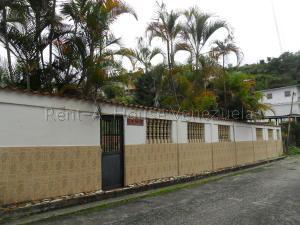 Casa En Ventaen Los Teques, Municipio Guaicaipuro, Venezuela, VE RAH: 20-7901