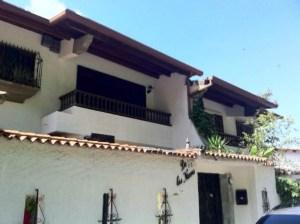 Casa En Ventaen Caracas, Colinas De Santa Monica, Venezuela, VE RAH: 20-7915