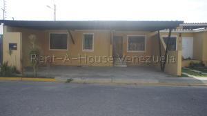 Casa En Ventaen Cabudare, El Amanecer, Venezuela, VE RAH: 20-7964
