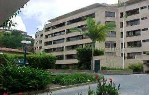 Apartamento En Ventaen Caracas, Los Naranjos Del Cafetal, Venezuela, VE RAH: 20-7996