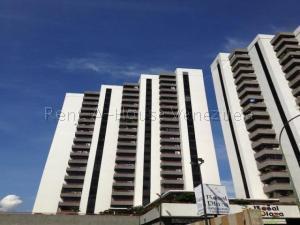 Apartamento En Alquileren Caracas, El Rosal, Venezuela, VE RAH: 20-8016