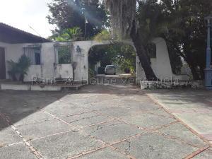 Terreno En Ventaen Caracas, Santa Fe Sur, Venezuela, VE RAH: 20-8320
