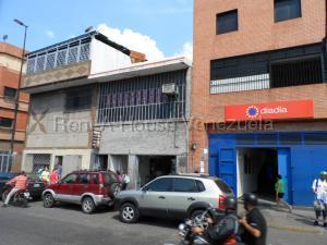 Galpon - Deposito En Alquileren Caracas, Catia, Venezuela, VE RAH: 20-8074