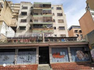 Apartamento En Ventaen Caracas, Parroquia La Candelaria, Venezuela, VE RAH: 20-8079
