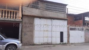 Local Comercial En Ventaen Barcelona, Casco Central, Venezuela, VE RAH: 20-8252