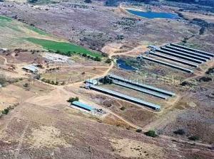 Terreno En Ventaen Municipio Urdaneta, Pan De Azucar, Venezuela, VE RAH: 20-8142