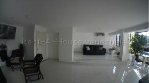 Apartamento En Ventaen Valencia, Agua Blanca, Venezuela, VE RAH: 20-8178