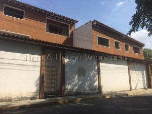 Casa En Ventaen Maracay, Villas De Aragua, Venezuela, VE RAH: 20-10020