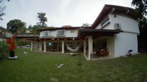 Casa En Ventaen Caracas, Colinas Del Tamanaco, Venezuela, VE RAH: 20-8205