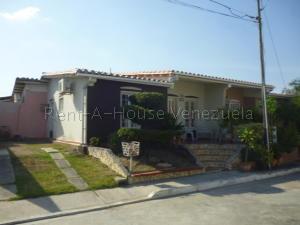 Casa En Ventaen Cabudare, Parroquia Cabudare, Venezuela, VE RAH: 20-8251