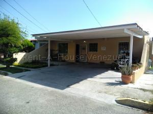 Casa En Ventaen Cabudare, Parroquia Cabudare, Venezuela, VE RAH: 20-8355