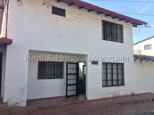 Casa En Ventaen Merida, La Pedregosa, Venezuela, VE RAH: 20-8328