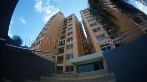 Apartamento En Ventaen Barquisimeto, Monte Real, Venezuela, VE RAH: 20-8331