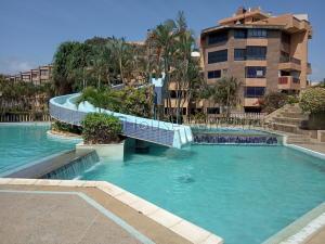 Apartamento En Ventaen Higuerote, Agua Sal, Venezuela, VE RAH: 20-8403