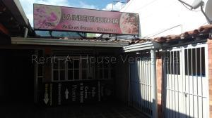 Local Comercial En Ventaen Merida, Avenida 3, Venezuela, VE RAH: 20-8345