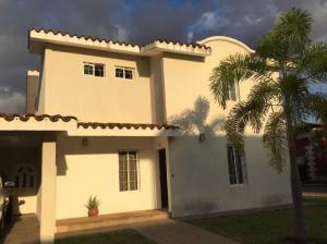 Casa En Ventaen El Tigre, Pueblo Nuevo Sur, Venezuela, VE RAH: 20-8351