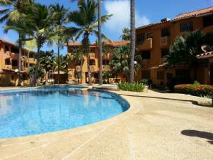 Apartamento En Ventaen Boca De Aroa, Boca De Aroa, Venezuela, VE RAH: 20-8369