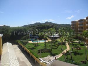 Apartamento En Ventaen Margarita, Playa Parguito, Venezuela, VE RAH: 20-8377