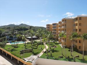 Apartamento En Ventaen Margarita, Avenida 31 De Julio, Venezuela, VE RAH: 20-8471