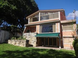 Casa En Ventaen Caracas, Colinas De Bello Monte, Venezuela, VE RAH: 20-10450
