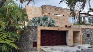 Casa En Ventaen Caracas, Los Chorros, Venezuela, VE RAH: 20-8475