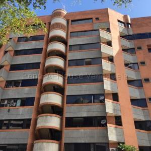 Apartamento En Ventaen Caracas, Colinas De Valle Arriba, Venezuela, VE RAH: 20-8697