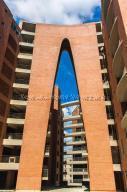 Apartamento En Ventaen Caracas, Lomas De Las Mercedes, Venezuela, VE RAH: 20-8209