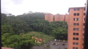 Apartamento En Ventaen Caracas, Parque Caiza, Venezuela, VE RAH: 20-10355
