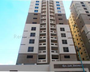 Apartamento En Ventaen Maracay, Base Aragua, Venezuela, VE RAH: 20-8484