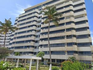 Apartamento En Ventaen Margarita, Costa Azul, Venezuela, VE RAH: 20-8508