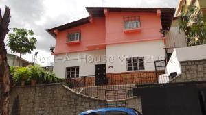 Casa En Ventaen Caracas, Bello Monte, Venezuela, VE RAH: 20-8513