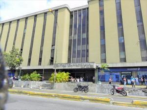 Oficina En Ventaen Caracas, Los Ruices, Venezuela, VE RAH: 20-8514