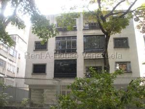 Apartamento En Ventaen Caracas, San Bernardino, Venezuela, VE RAH: 20-8556