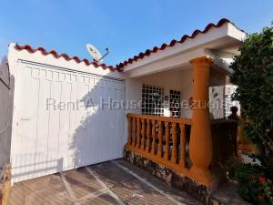 Casa En Ventaen Cabudare, Chucho Briceno, Venezuela, VE RAH: 20-8553