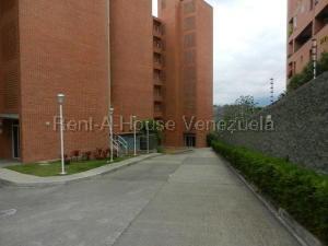 Apartamento En Ventaen Caracas, El Hatillo, Venezuela, VE RAH: 20-8561