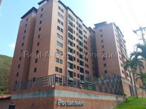 Apartamento En Ventaen Caracas, Colinas De La Tahona, Venezuela, VE RAH: 20-8791