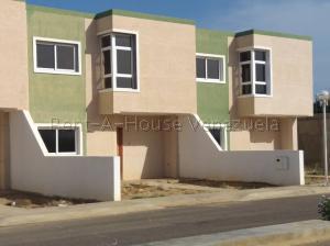 Casa En Ventaen Punto Fijo, Casacoima, Venezuela, VE RAH: 20-8575