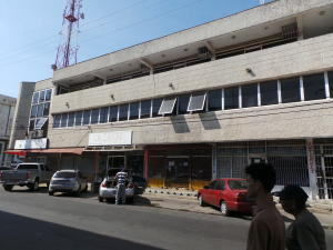 Oficina En Ventaen Cagua, Centro, Venezuela, VE RAH: 20-8598