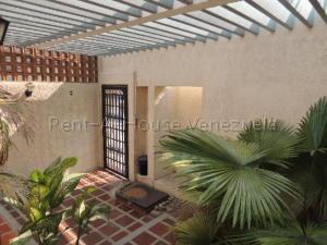 Casa En Alquileren Maracaibo, Tierra Negra, Venezuela, VE RAH: 20-8599