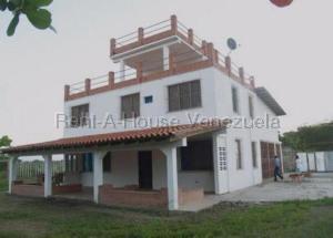 Casa En Ventaen Higuerote, Estancia Mar, Venezuela, VE RAH: 20-9533
