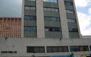 Oficina En Ventaen Caracas, Sabana Grande, Venezuela, VE RAH: 20-8615
