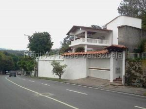 Casa En Ventaen Caracas, Prados Del Este, Venezuela, VE RAH: 20-8622