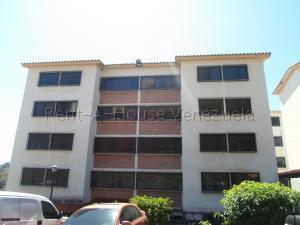 Apartamento En Ventaen Los Teques, La Quinta, Venezuela, VE RAH: 20-8659
