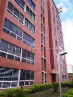 Apartamento En Ventaen Caracas, El Encantado, Venezuela, VE RAH: 20-9427
