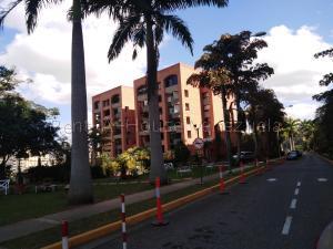 Apartamento En Alquileren Caracas, Macaracuay, Venezuela, VE RAH: 20-8694