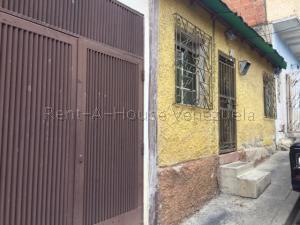 Casa En Ventaen Caracas, La Pastora, Venezuela, VE RAH: 20-8725