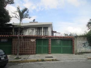 Casa En Ventaen Caracas, Santa Monica, Venezuela, VE RAH: 20-8723