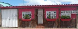 Casa En Ventaen El Tigre, Pueblo Nuevo Norte, Venezuela, VE RAH: 20-8895
