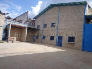 Galpon - Deposito En Ventaen La Victoria, Zona Industrial Soco, Venezuela, VE RAH: 20-8756