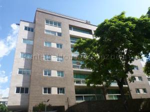 Apartamento En Alquileren Caracas, Los Naranjos De Las Mercedes, Venezuela, VE RAH: 20-9048